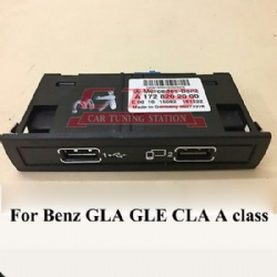 Original carplay module for C GLC GLA CLA GLE A class