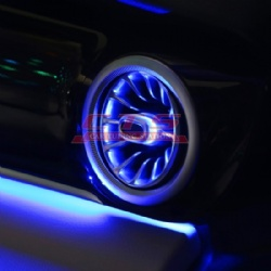 W205 X253 GLC/C-class turbine air outlet ambient light 2015-2019