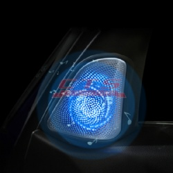 G28 BMW 3 Series Diamond Tweeter Ambient Light 2020